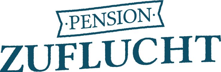 PensionZufluchtLogo
